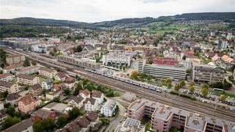 Das Volk soll vermehrt mitreden: Die Stadt Dietikon geht einen neuen Weg in der Stadtentwicklung.