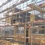 Beim Kantonsspital Aarau ist ein Umzug angesagt, denn das Haus 46 soll verschoben werden. Wir zeigen Ihnen, wie das funktioniert.
