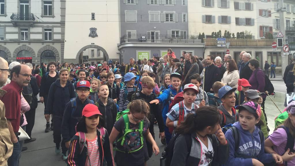 Churer Stadtrat sagt Maiensässfahrt ab