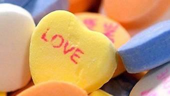 Love? Süsses während der Kindheit macht eher aggressiv.
