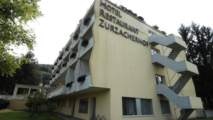 Zurzacherhof schliesst seine Pforten und stellt 15 Angestellte auf die Strasse.