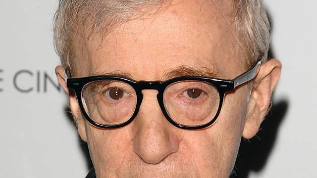 Woody Allen zu Filmemachen und Sex