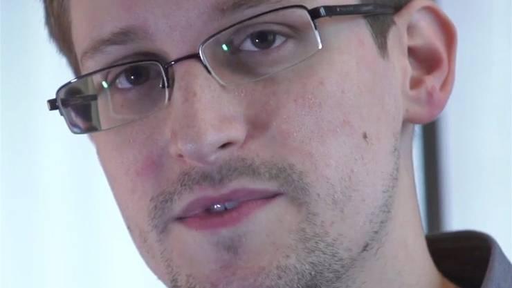 Snowden: Diplomatische Misstöne nach Spionageenthüllungen. KEY