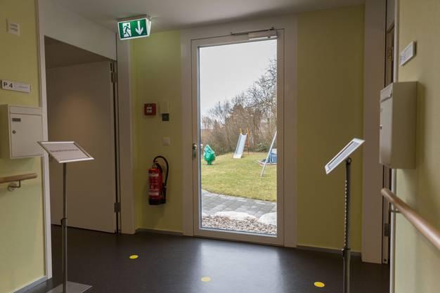 Impressionen vom Tag der offenen Tür des Alterszentrum Wengistein Solothurn