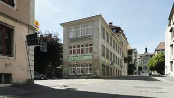 La Chaux-de-Fonds im Kanton Neuenburg, Wiege der Schweizer Uhrenindustrie, wurde im Juni 2009 zum UNESCO-Welterbe erklärt. (Archivbild)