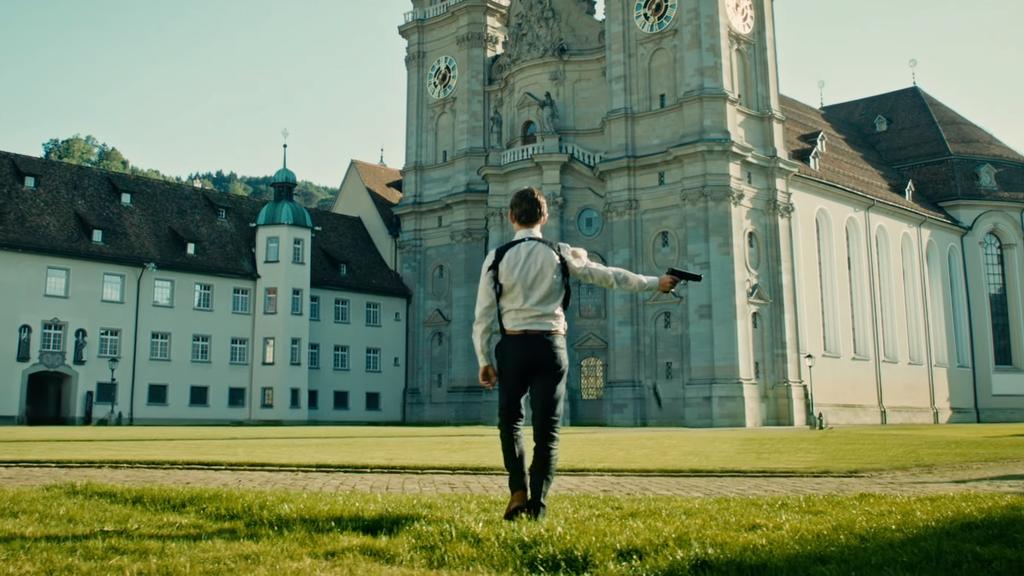 Ausschnitt aus dem Trailer.