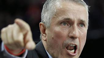 Meistermacher Bob Hartley wechselt in die NHL