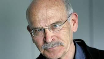 Gegen Günter Wallraff wird ermittelt (Archiv)