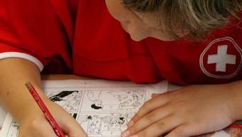 Mit Kopf, Herz und Hand sollen Schüler auch künftig lernen können, fordern die Eltern.az-Archiv