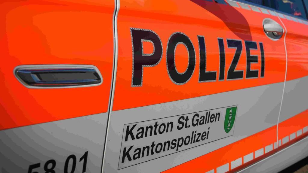 Kapo St.Gallen kassiert Shitstorm wegen Frauenratgeber