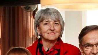 Silvia Wälchli (Archiv)