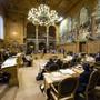 In der ausserordentlichen Session Anfang Mai wird das Parlament über die Massnahmen des Bundes beraten.