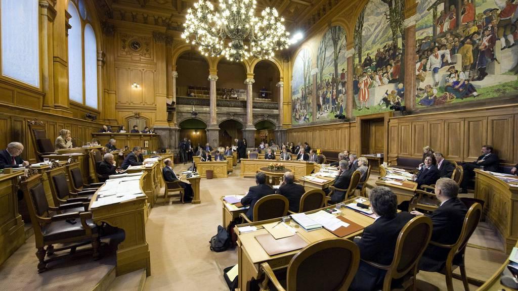 Kommissionen stärken Bundesrat den Rücken