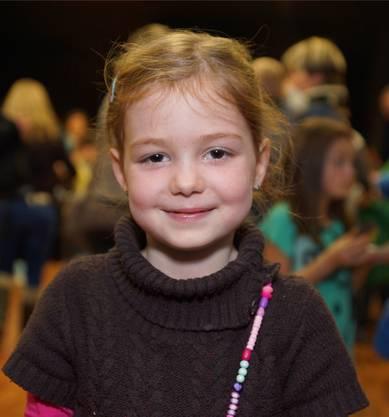 Emma Imfeld (7): «Die Geschichte mit dem Pinguin fand ich sehr süss.»