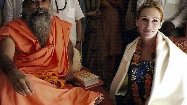 Julia Roberts sorgt in Indien für Unmut