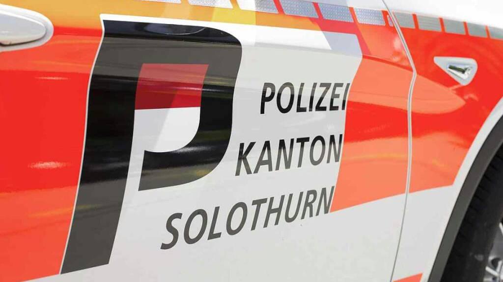 Nach Corona-Demo: Kapo Solothurn reagiert auf Kritik im Netz