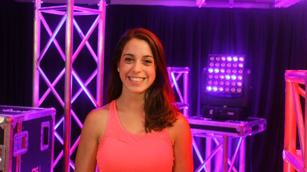 Sirine Leila Ben Khalifa