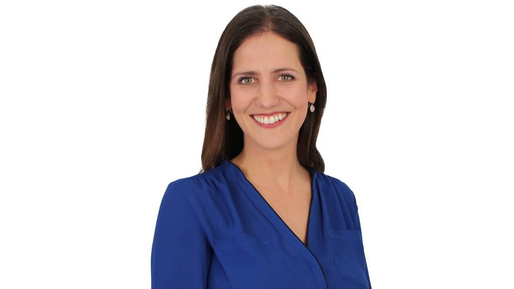 Claudia Marty