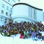 Über 70 Suhrer Schulkinder fuhren in den Skiferien mit «GoSnow» nach Arosa. Organisiert hatte das Lager der Verein Schneesportinitiative Schweiz.