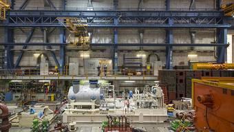 Laut dem Inveso-Vorstand schafft das Projekt Top 5 «langfristig guten Rahmenbedingungen für die industrielle Fertigung». (Symbolbild)