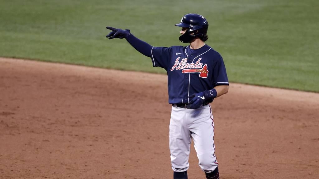 12 MLB-Spieler und 2 Trainer positiv auf Corona getestet