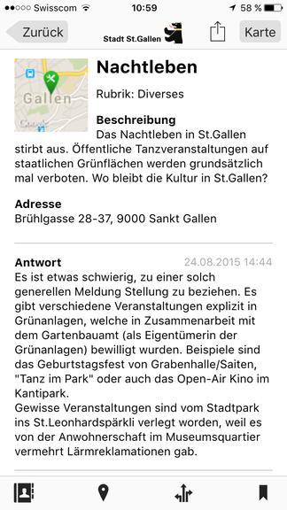 (Bild: Stadtmelder St. Gallen)