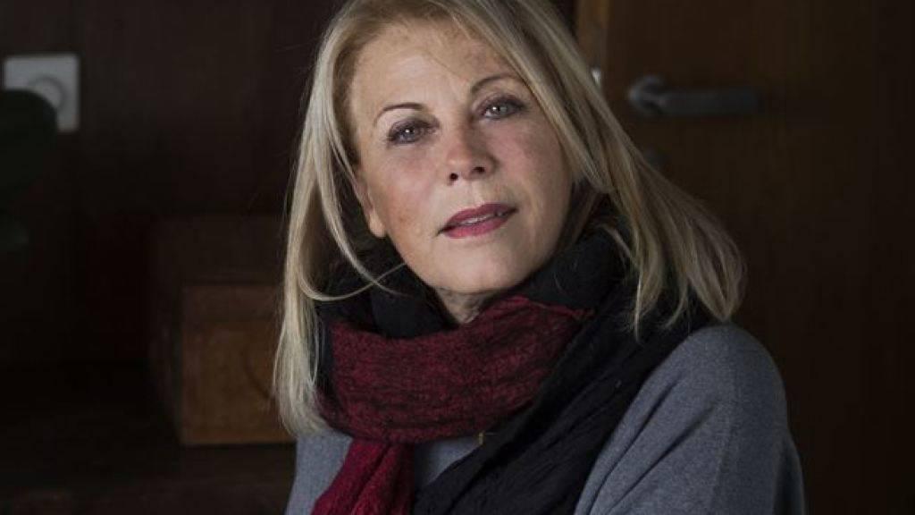 Die Solothurner Filmtage verleihen der Tessiner Produzentin Tiziana Soudani den «Prix d'honneur» für ihr 30-jähriges Schaffen. (Handout Filmtage)