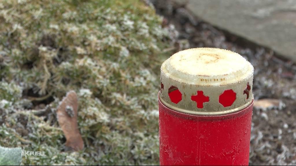 Unzählige Leichname: Krematorium in Langenthal kommt an seine Grenzen