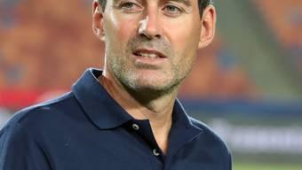 René Weiler ist nicht Trainer von Al Ahly