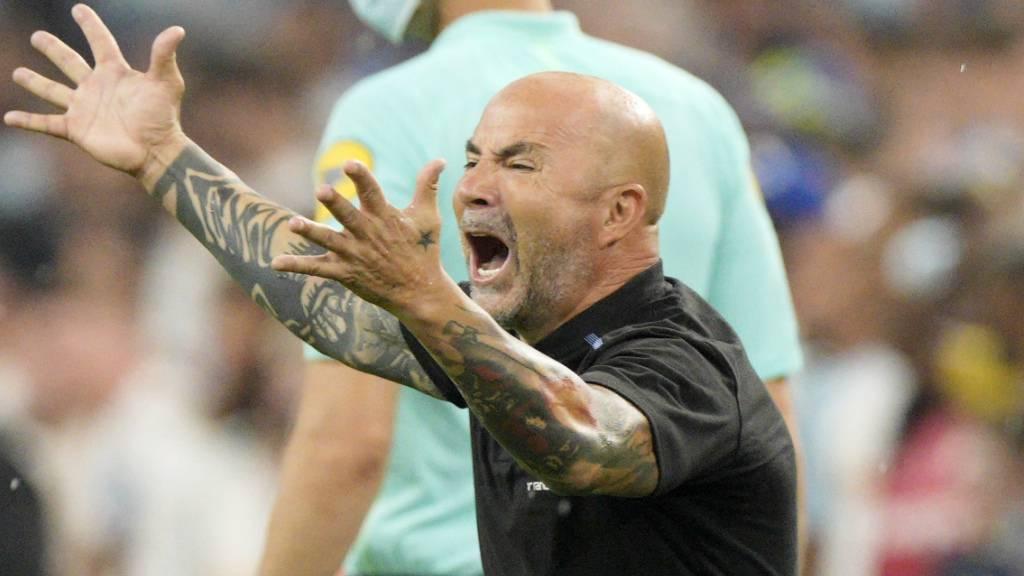 Tumulte bei Nice – Marseille haben ein Nachspiel
