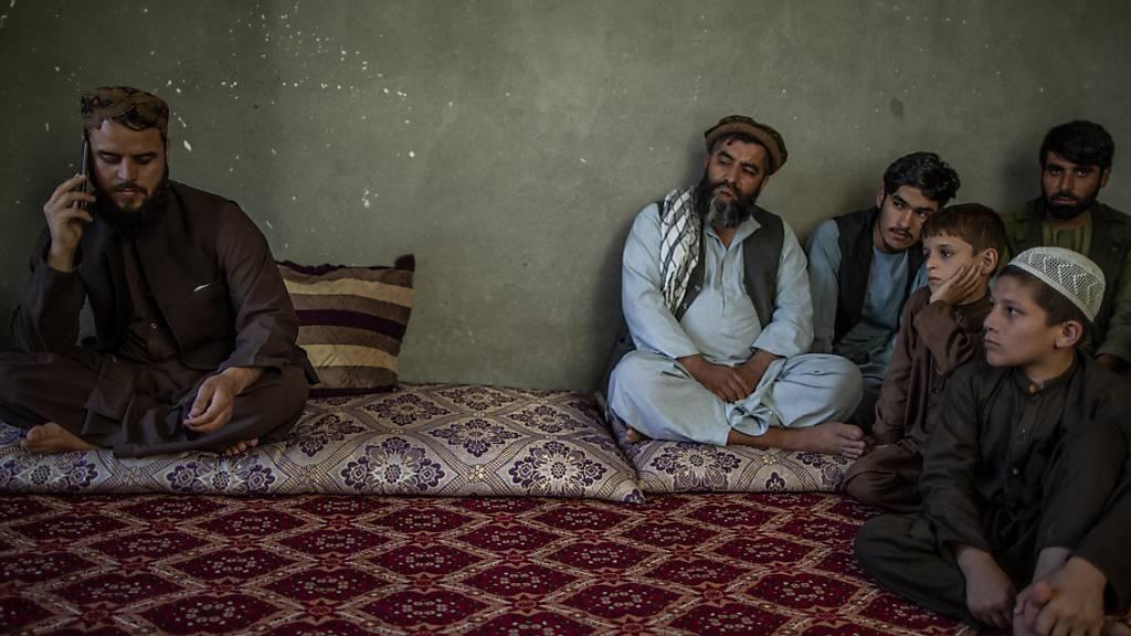 Taliban in Kundus bitten Deutschland um Unterstützung