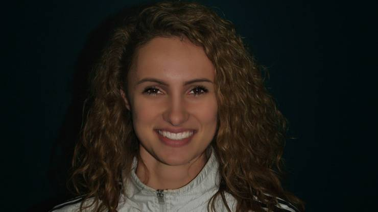 Antonija Pajtak ist seit dieser Saison für den AFV aktiv.