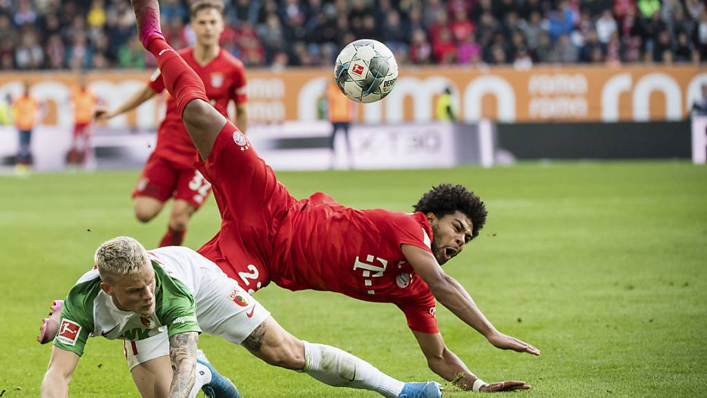 Favre und Dortmund verschieben Krise nach München