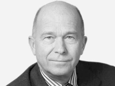 Gerd Höhler.