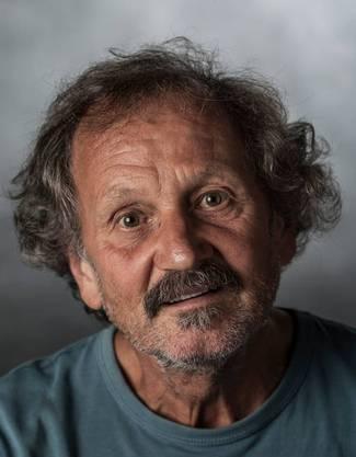 Christian Gerber, Fotograf (Preis für Fotografie)