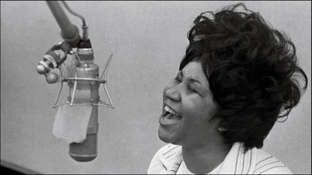 Soul-Diva Aretha Franklin ist tot: Ausschnitte aus ihren grössten Hits
