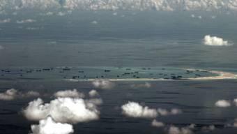 """er Schiedshof war zum Schluss gekommen, es gebe """"keine rechtliche Grundlage"""" dafür, dass China """"historische Rechte"""" auf die Ressourcen in dem Seegebiet beanspruche. (Symbolbild)"""