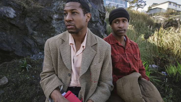 The Last Black Man in San Francisco: Zwei Afroamerikaner lamentieren über die Gentrifizierung ihrer Heimatstadt. Ein unkonventioneller, träumerischer, poetischer Film. Hier schlummert selbst in Häusern eine Seele.