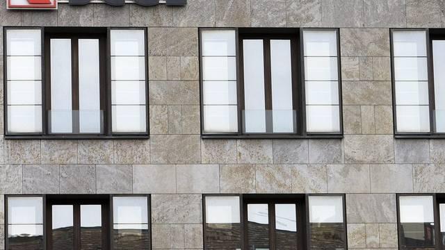 Die Genfer Kantonalbank steigert ihren Reingewinn (Archiv)