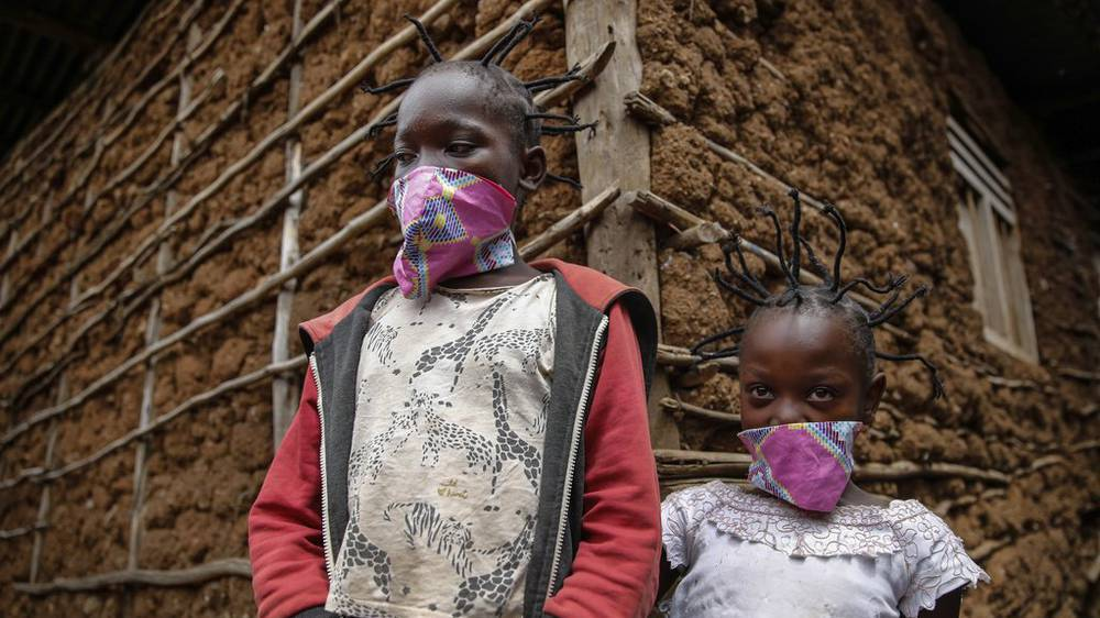 Glückskette-Sammeltag: «Coronakrise trifft weltweit die Schwächsten»