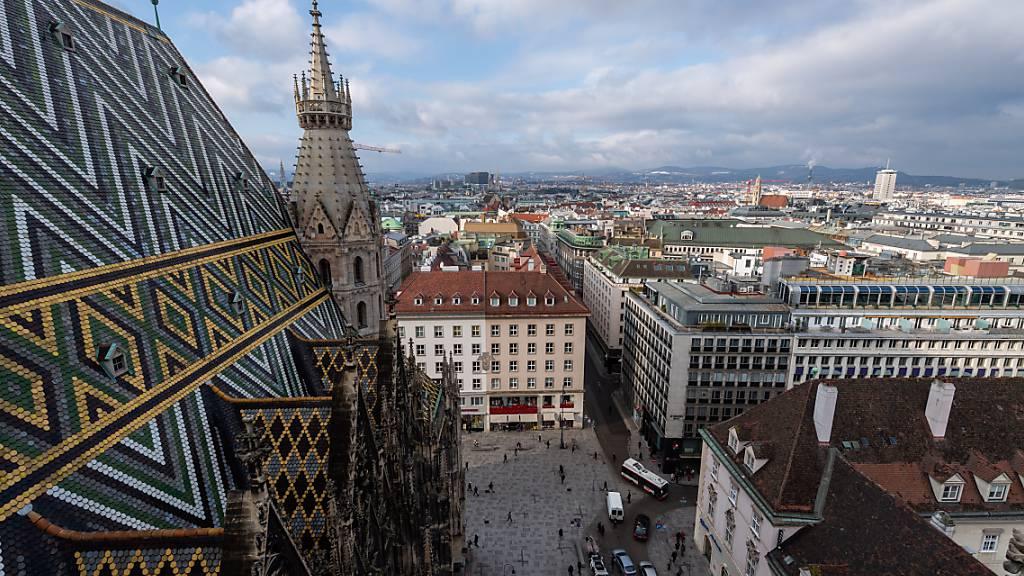 Österreich mit Jahresrekord bei Corona-Neuinfektionen