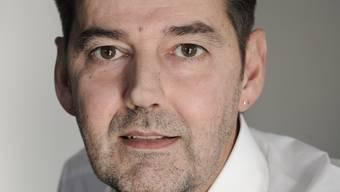 Der Schrifsteller Andreas Neeser lebt mit seiner Familie in Suhr.