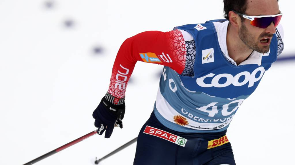 Cologna bei Norweger-Gala chancenlos