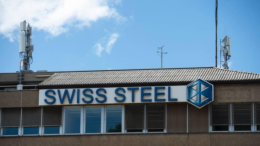 Swiss Steel plant weitere Kapitalerhöhung – Präsident Jens Alder tritt zurück