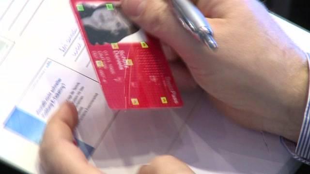 Wie fährt die SBB mit dem Multifunktions-Ausweis?