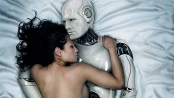 Ist ein Seitensprung mit einem Roboter anders zu bewerten als mit einem Menschen? Um Antworten auf diese und andererelevanten Fragen des Alltags zu finden, könnten wir in Zukunft Roboter-Ethiker brauchen.