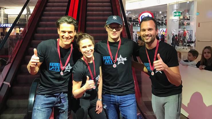 <p>Team Aargau 2019</p>