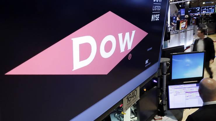 DowDupont schreibt Milliarden auf Agrarsparte ab. (Archiv)