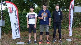 Gruppe Sportschützen Helvetia/Riehen