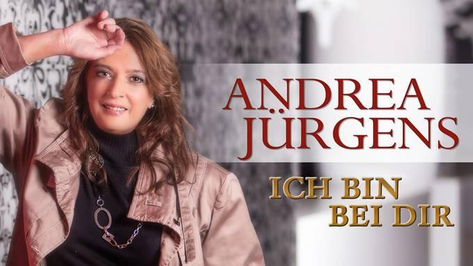 Andrea Jürgens – Ich bin bei dir